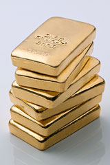 gold bullion investment